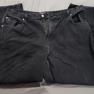 Vintage Tommy Hilfiger carpenter jeans